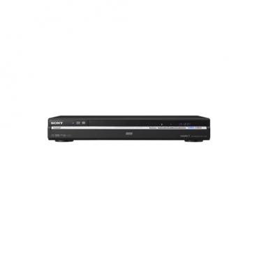 DVD/HDD-плеер Sony RDR-HX950