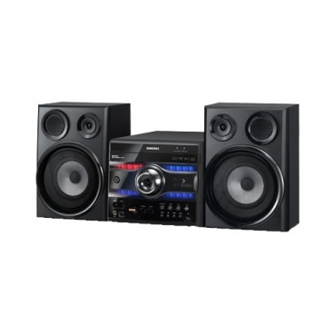 Музыкальный центр Samsung MAX-G55