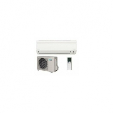 Настенная сплит-система Daikin FTYN60L / RYN60L с комплектом Иней