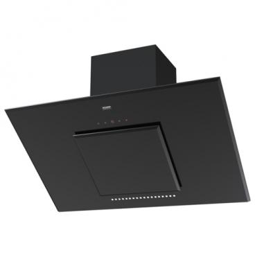 Каминная вытяжка Kronasteel LINA 900 black 4P-S