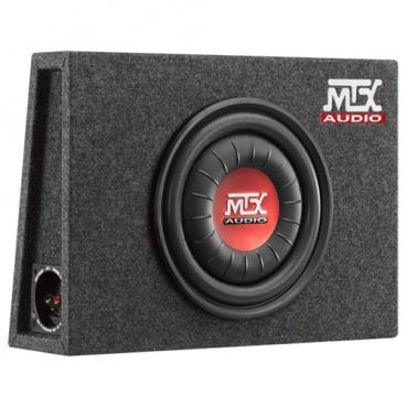 Автомобильный сабвуфер MTX RTF10AS