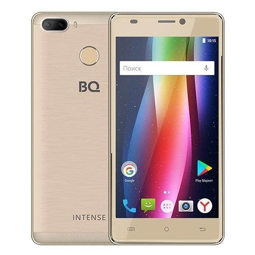 Смартфон BQ 5005L Intense