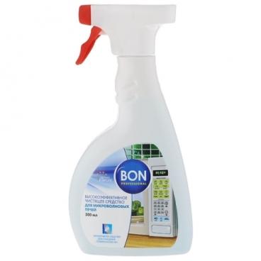 Чистящее средство для микроволновой печи BON