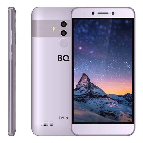Смартфон BQ 5516L Twin