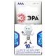 Батарейка ЭРА AAA/LR03
