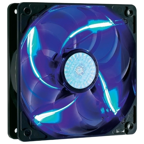 Система охлаждения для корпуса Cooler Master SickleFlow 120 Blue LED (R4-L2R-20AC-GP)