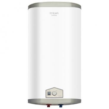 Накопительный электрический водонагреватель Timberk SWH FS1 50 V