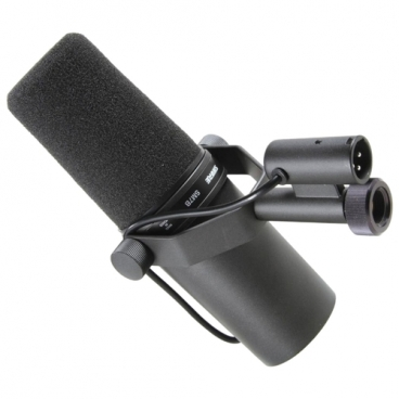Микрофон Shure SM7B