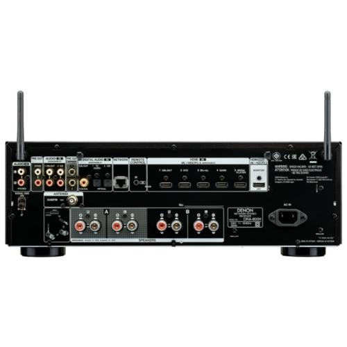 AV-ресивер Denon DRA-800H