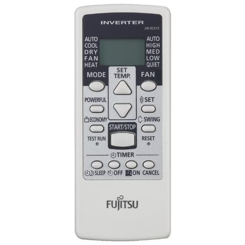 Настенная сплит-система Fujitsu ASYG12LLCD/AOYG12LLCD