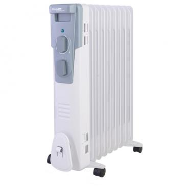 Масляный радиатор Scarlett SC 41.2009