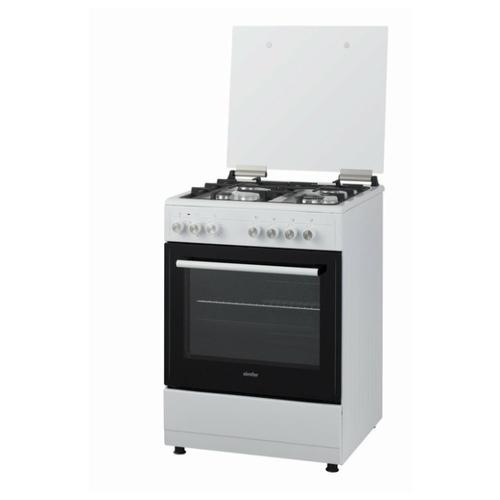 Плита Simfer F66EW45017