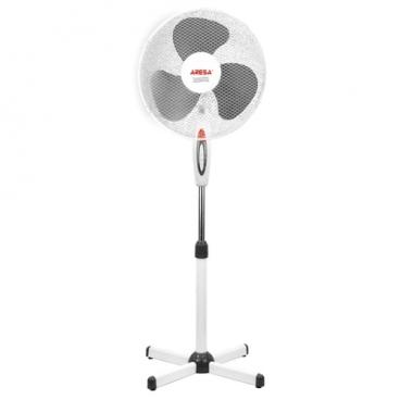 Напольный вентилятор ARESA AR-1301
