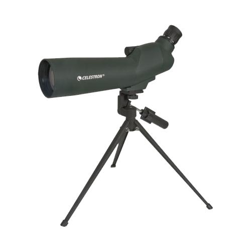 Зрительная труба Celestron 20-60x60 Angled Zoom Refractor