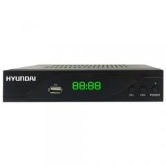 Кабельный ресивер Hyundai H-DVB860