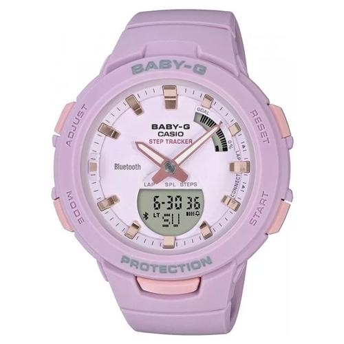 Часы CASIO BABY-G BSA-B100-4A2