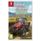 Farming Simulator Nintendo Switch Edition