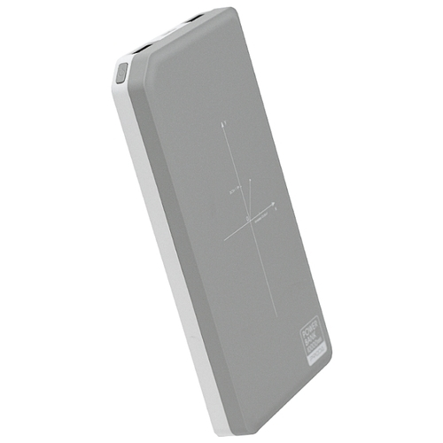 Аккумулятор Remax Proda Chicon Wireless 10000 mAh PPP-33