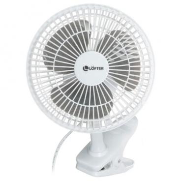 Настольный вентилятор Lofter FT15-B10
