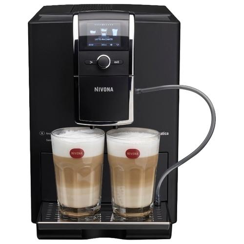 Кофемашина Nivona CafeRomatica 841