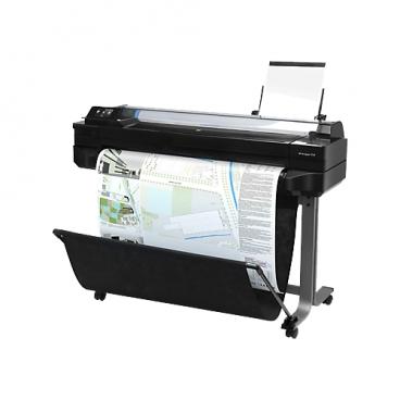 Принтер HP Designjet T520 914 мм (CQ893C)