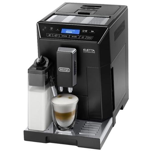 Кофемашина De'Longhi ECAM 44.660 B Eletta Cappuccino
