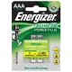 Аккумулятор Ni-Mh 700 мА·ч Energizer Accu Recharge Power Plus AAA