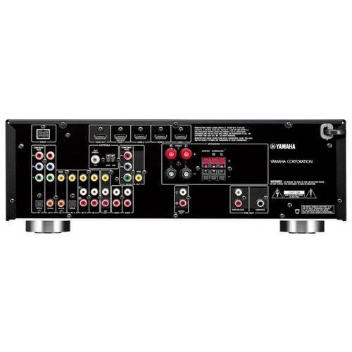 AV-ресивер YAMAHA RX-V465 (HTR-6240)
