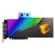 Видеокарта GIGABYTE AORUS GeForce RTX 2080 1890MHz PCI-E 3.0 8192MB 14140MHz 256 bit 3xHDMI 3xDisplayPort HDCP XTREME WATERFORCE WB