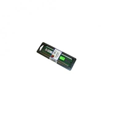 Оперативная память 1 ГБ 1 шт. Kingston KVR667D2S4P5/1G