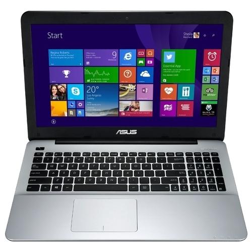 Ноутбук ASUS X555LB