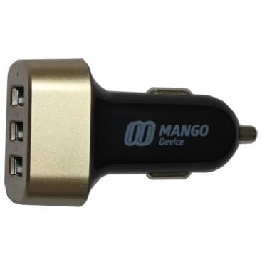 Автомобильная зарядка Mango XBX-017