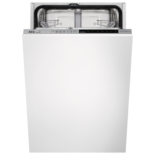 Посудомоечная машина AEG FSR 83400 P