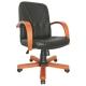 Компьютерное кресло Мирэй Групп Менеджер экстра короткий для руководителя