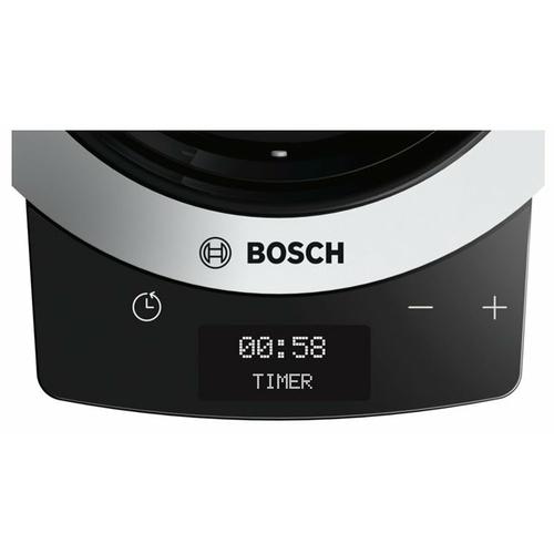 Комбайн Bosch OptiMUM MUM9BX5S61