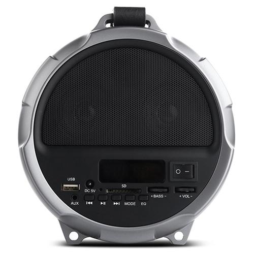 Портативная акустика Cigii S12B