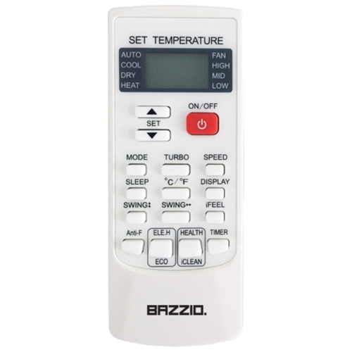 Настенная сплит-система Bazzio ABZ KM2 12H