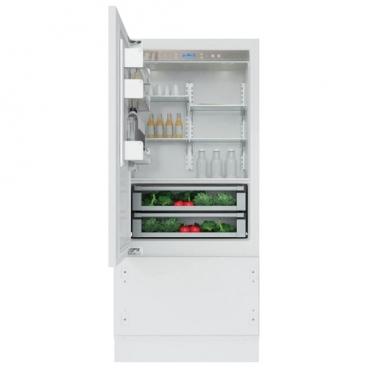 Встраиваемый холодильник KitchenAid KCVCX 20900L