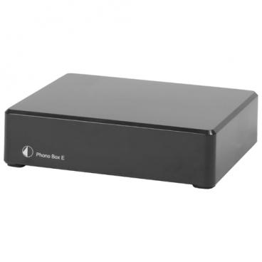 Фонокорректор Pro-Ject Phono Box E