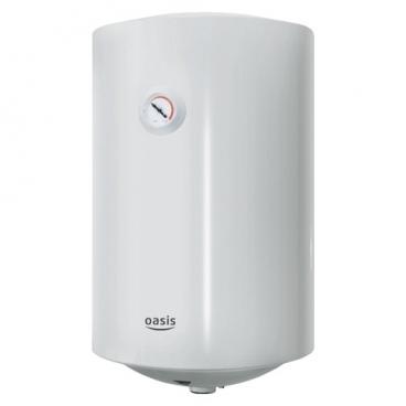 Накопительный электрический водонагреватель Oasis VL-80L