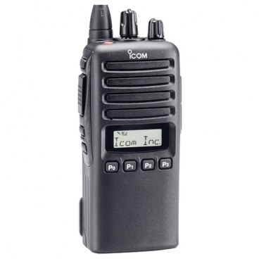 Рация ICOM IC-F33GS
