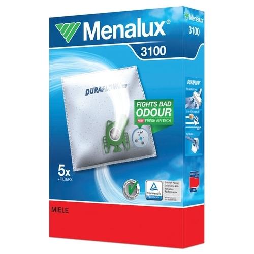 Menalux Синтетические пылесборники 3100