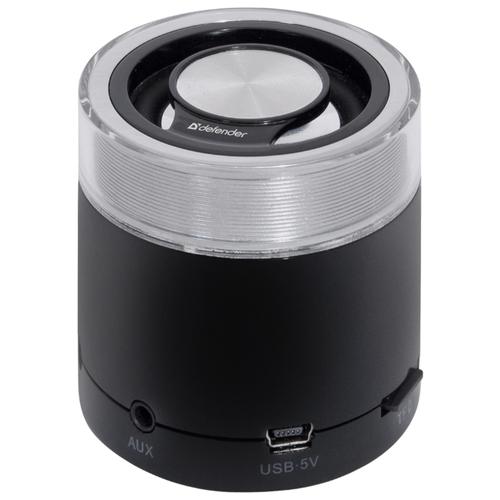 Портативная акустика Defender Atom MonoDrive