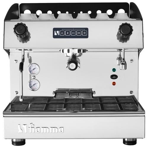 Кофеварка рожковая Fiamma Caravel 1 CV TC