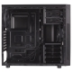 Компьютерный корпус Corsair Carbide Series 100R Silent Edition Black
