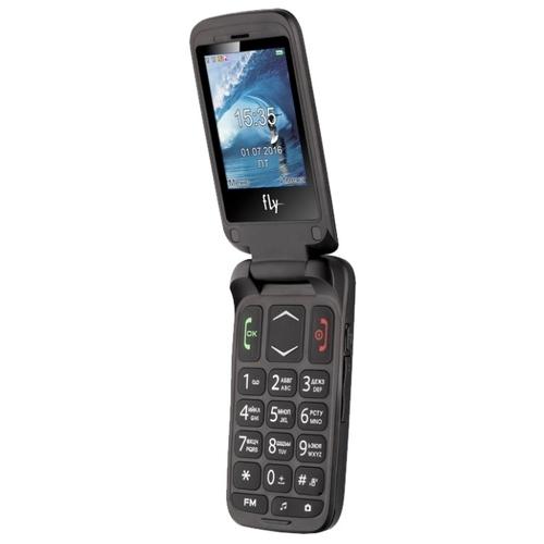 Телефон Fly Ezzy Trendy 3