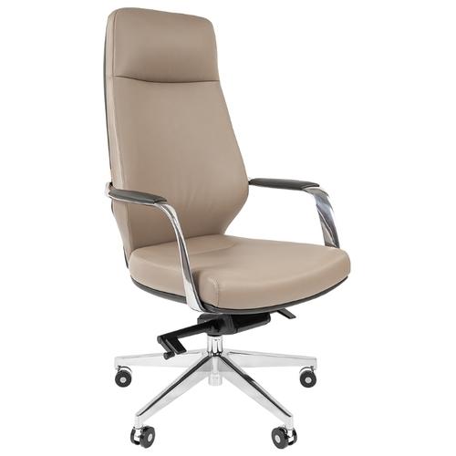 Компьютерное кресло Chairman 920 для руководителя