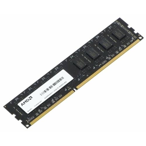 Оперативная память 2 ГБ 1 шт. AMD R532G1601U1S-UO