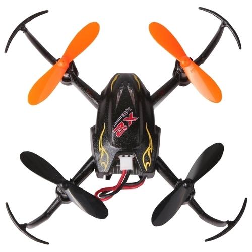 Квадрокоптер Syma X2