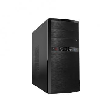 Компьютерный корпус Powerman ES722 Black
